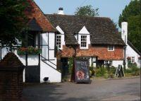 The Six Bells. Horley. Surrey.