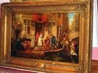 VENETIAN WEDDING, 1850