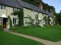 Stourhead cottages