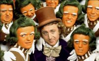 Willy Wonka
