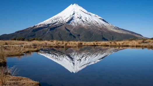 Mount Taranaki #3