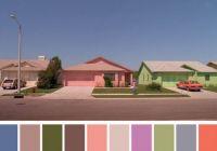 Cinema Palettes - Edward Scissorhands