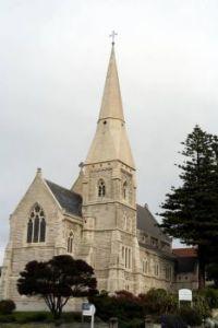 New zealand Church