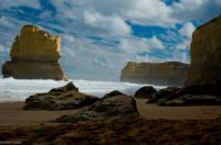 12 Apostles, Great Ocean Road, Victoria, Aus,