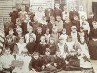 Amerson School, Ohio Street Branch, Chicago