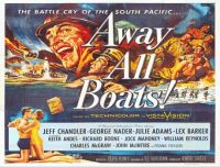 Away All Boats - 1956