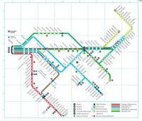 Metrorail-CapeTown-Route-Map
