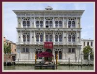 Casino di Venezia, the world's oldest casino, opened 1638