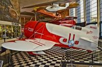 Gee Bee R-1
