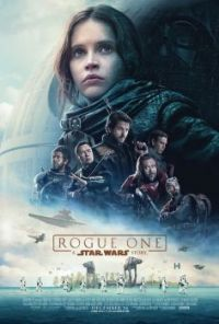 Rogue One: A Star Wars Story movie poster (2)