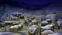 night_city_snow_christmas_holiday_58924_1366x768