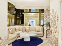 BEVERLY HILLS HOTEL EXECUTIVE SUITE, LOS ANGELES, USA