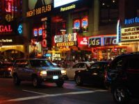 New York's Time Square
