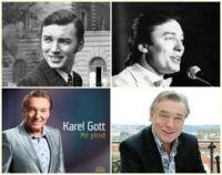 Karel Gott   -    Jak šel čas