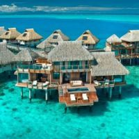 paradise on stilts