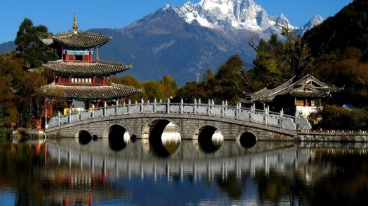 Beautiful China. ;-))