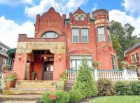 1870 Victorian House