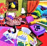 A Jolly Room