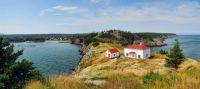 Grand Manan - New Brunswick, Camada