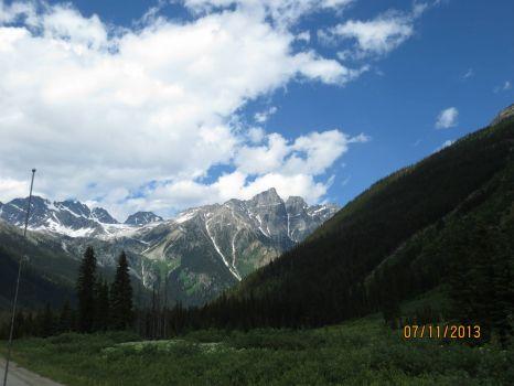Summer 2013 Rockies