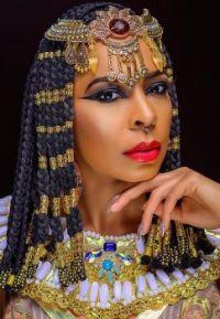 Bejeweled Queen