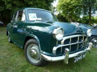 1957 Morris Oxford Series III