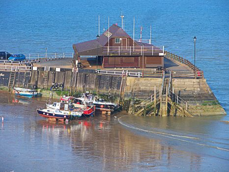 Viking Bay Broadstairs 2
