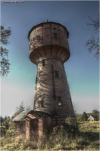 Wasserturm Horka