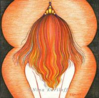 Embraced by Orange