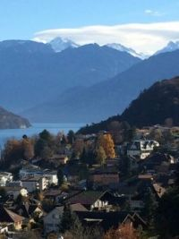 Spiez, Switz