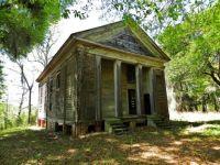 Adams Grove Prebytarian Church
