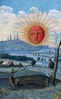 "'Splendour of the Sun"""