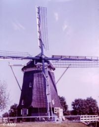 Theme - Windmills etc.