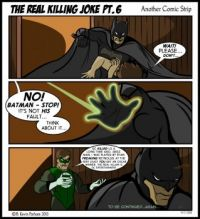 Bad News Batman Pt 6