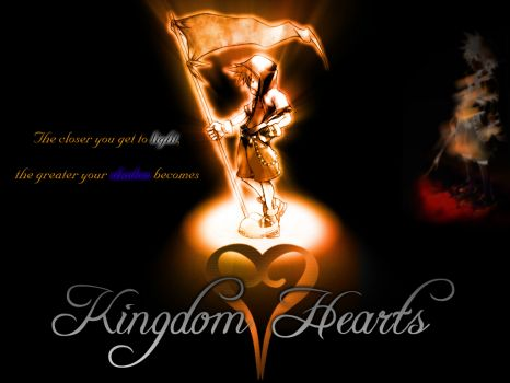 Kingdom Hearts: Quote