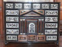 Ornate box