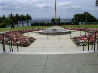 The War Memorial, Kings Park, Perth, Western Australia