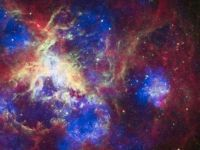 Mesmerizing images of the galaxy from the Hubble Telescope