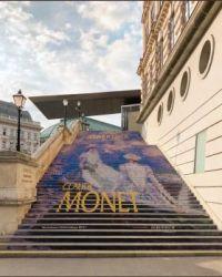 ALBERTINA - Monet