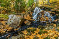 Silver River, Baraga County, Michigan USA