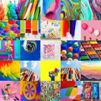 So Colorful  437a