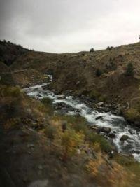 Cyndi river