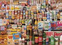 British Spirit of the Eighties 'Shopping'