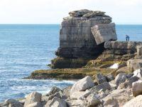 Pulpit Rock, Portland Bill, Dorset, UK