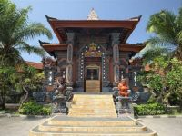 Ostrov Bali - Island Bali