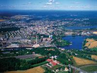 Sarpsborg city