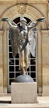 visiting Musée Carnavalet in Paris