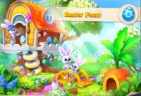 Easter bunnies (small)