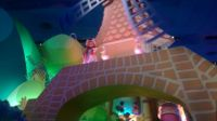 It's small world (DisneyLand Paris)