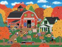 Annabelle's Quilt Barn - 588